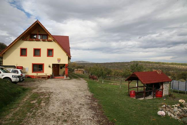 Printul Vlad - Cazare Pensiune Sibiu